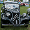 Classic Car Events